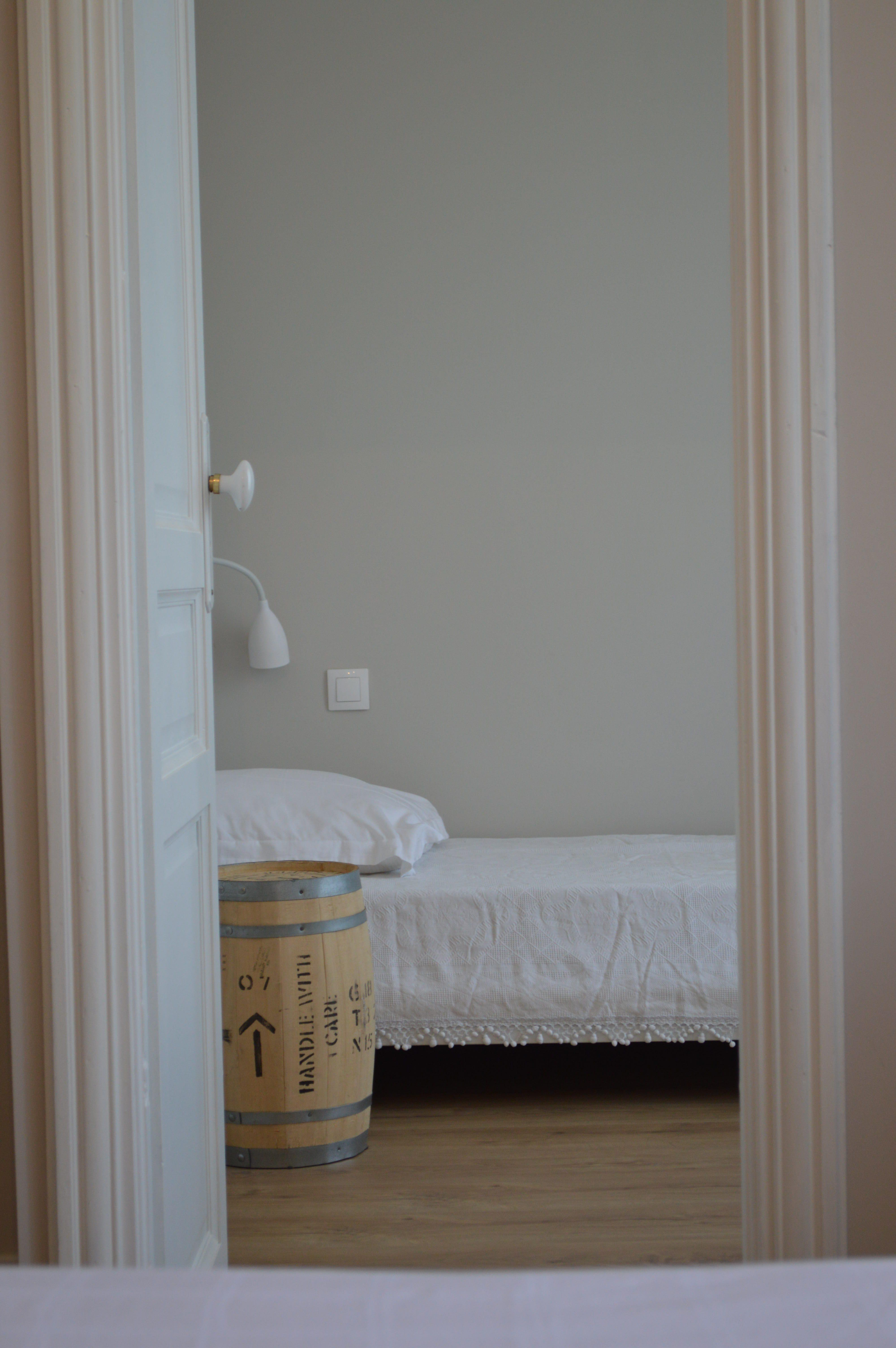 La maison d'Antoine - Chambre côté Promenade, Salle d'Eau